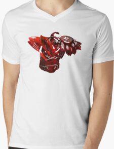 DOTA 2 - Lycan Mens V-Neck T-Shirt