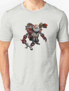 DOTA 2 - Clockwerk Unisex T-Shirt