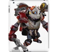DOTA 2 - Clockwerk iPad Case/Skin