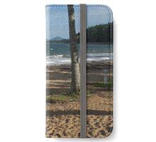 Bingil Bay - Late Afternoon iPhone Wallet/Case/Skin