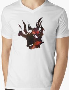 DOTA 2 - Shadowfiend Mens V-Neck T-Shirt