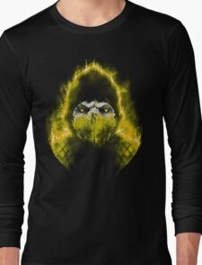 The Hell Scorpion Long Sleeve T-Shirt