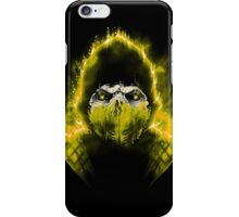 The Hell Scorpion iPhone Case/Skin