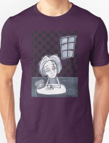 Waiting for the Calling Unisex T-Shirt