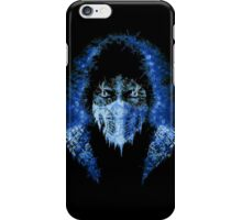 The Hell Ice iPhone Case/Skin