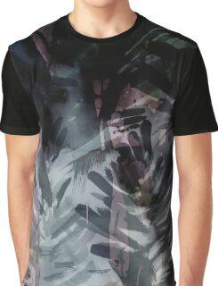 Arctic twilight Graphic T-Shirt