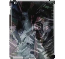 Arctic twilight iPad Case/Skin