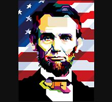 16th President of the United States Unisex T-Shirt