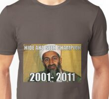 Hide and Seek Champion Unisex T-Shirt
