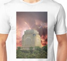 Voortrekker Monument Unisex T-Shirt