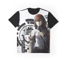 Steins;Gate - Makise Kurisu Graphic T-Shirt