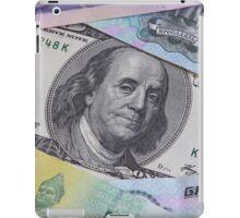 Money iPad Case/Skin