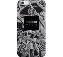 De Niche Parfums iPhone Case/Skin