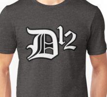D12 logo  Unisex T-Shirt