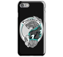 panther's iPhone Case/Skin