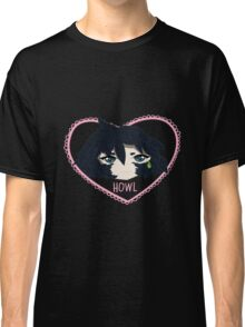 Cute Howl | Howl's Moving Castle Classic T-Shirt