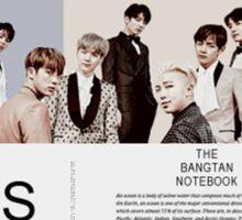 BTS Epilogue  Sticker