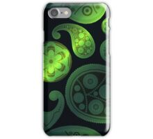 Paisley Perfection No.1 iPhone Case/Skin
