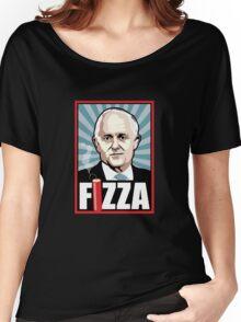 FIZZA Women's Relaxed Fit T-Shirt