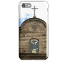 St. George Stained Glass iPhone Case/Skin