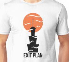 Skyscraper Tee Unisex T-Shirt