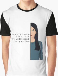 Humans Graphic T-Shirt