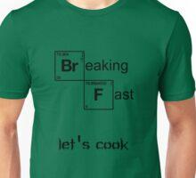 Breaking Fast - Ramadan 2016 Unisex T-Shirt