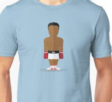 Muhammad Ali - the greatest Unisex T-Shirt
