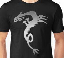 Steel Dragon Unisex T-Shirt