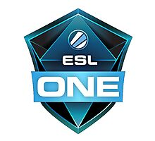 ESL One Photographic Print