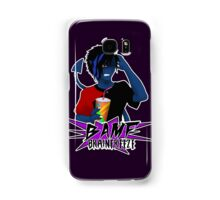BAMF - Brainfreeze Samsung Galaxy Case/Skin