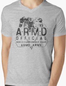ARMD World Championship - Atlas Mens V-Neck T-Shirt
