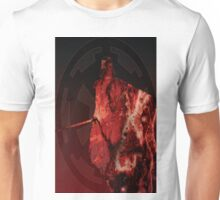 Darth Vader Space Design Unisex T-Shirt