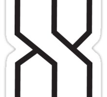 Elementary School Trend S Sticker