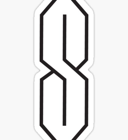 Elementary School Trend S Sticker