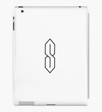Elementary School Trend S iPad Case/Skin