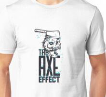Zombie - Axe Effect Unisex T-Shirt