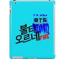 ♥♫Fire BTS-Bangtan Boys K-Pop Clothes & Phone/iPad/Laptop/MackBook Cases/Skins & Bags & Home Decor & Stationary♪♥ iPad Case/Skin