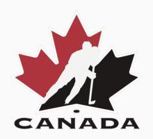 CANADA NATIONAL ICE HOCKEY TEAM One Piece - Short Sleeve