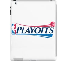 | 2016 NBA Playoffs | iPad Case/Skin