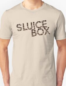 Sluice Box Unisex T-Shirt