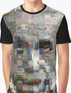 The Genius Of Numbers Graphic T-Shirt