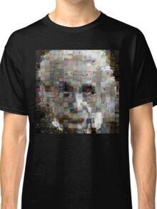 The Genius Of Numbers Classic T-Shirt