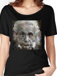 The Genius Of Numbers Women's Relaxed Fit T-Shirt