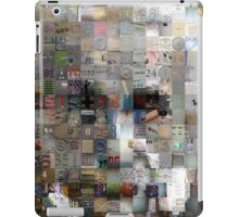 The Genius Of Numbers iPad Case/Skin