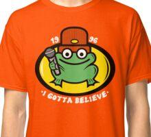 Believin' Since 96... Classic T-Shirt