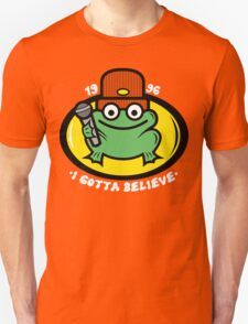 Believin' Since 96... Unisex T-Shirt