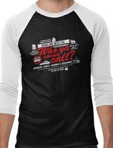 Who Ya Gonna Call? Ghostbusters! T-Shirt