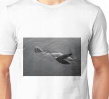 Sea Lion I BW Unisex T-Shirt
