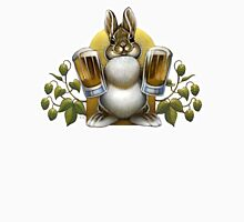 Bunny Hops Beer Classic T-Shirt